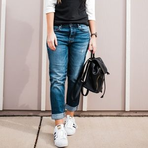 Tomgirl Jeans